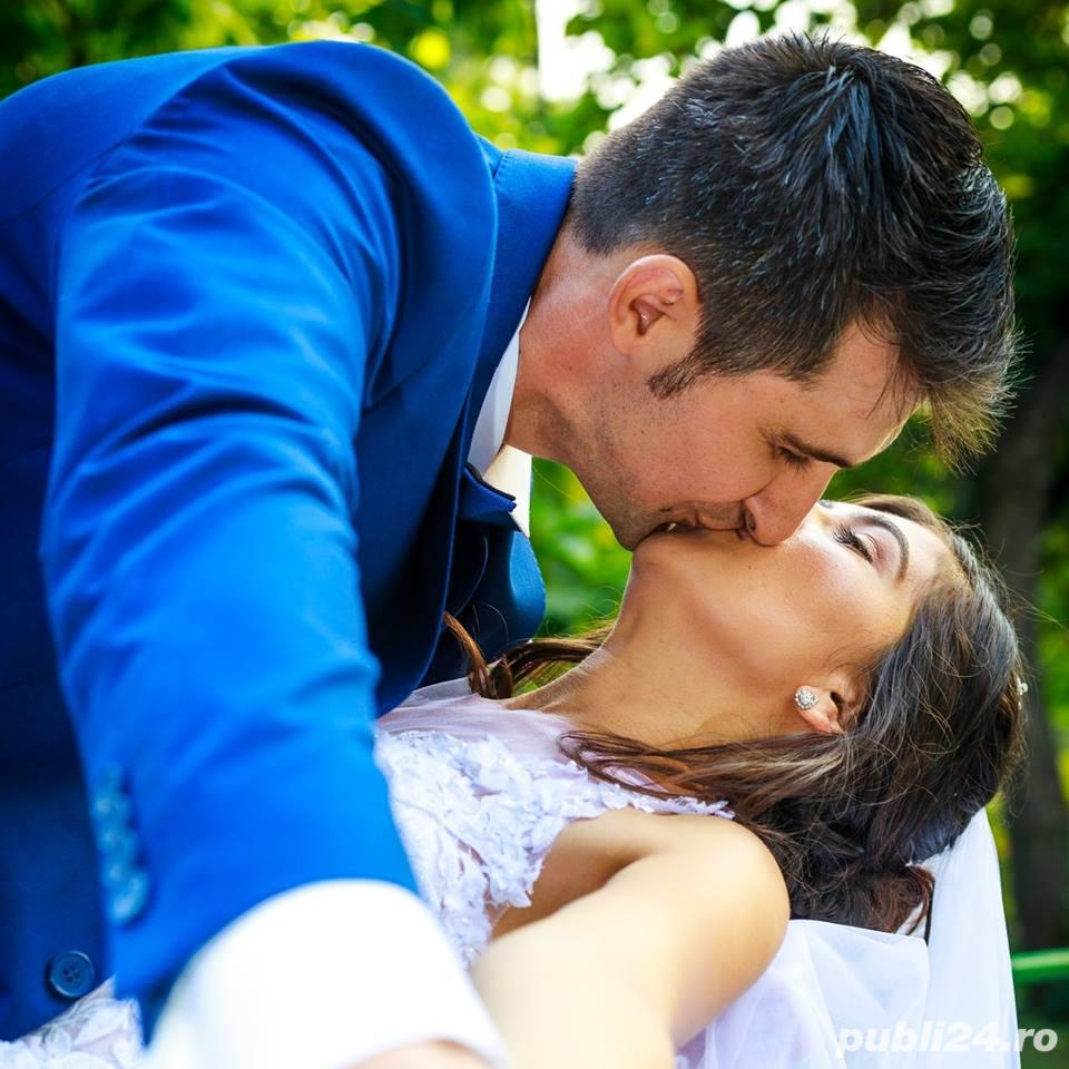 Fotograf si cameraman - nunta / botez pachet foto & video
