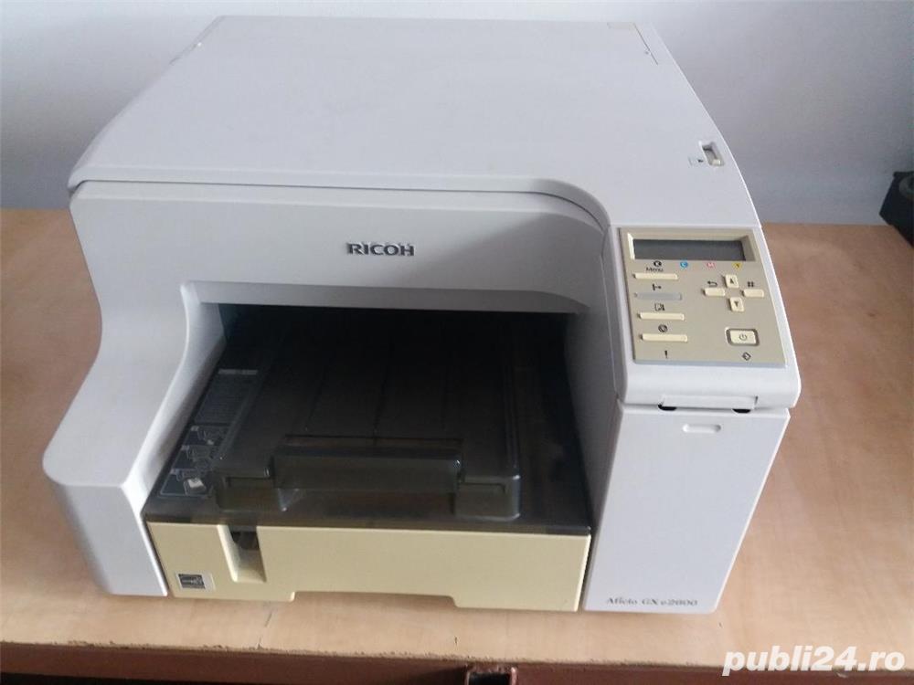 Imprimanta Ricoh ASficio GX e2600