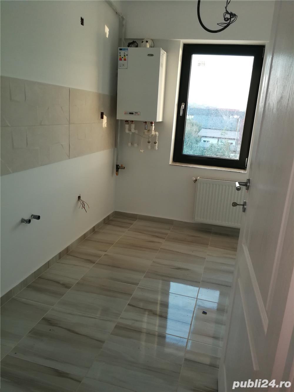 Apartament 1 camera 23000 euro SISTEM RATE , Lunca Cetatuii