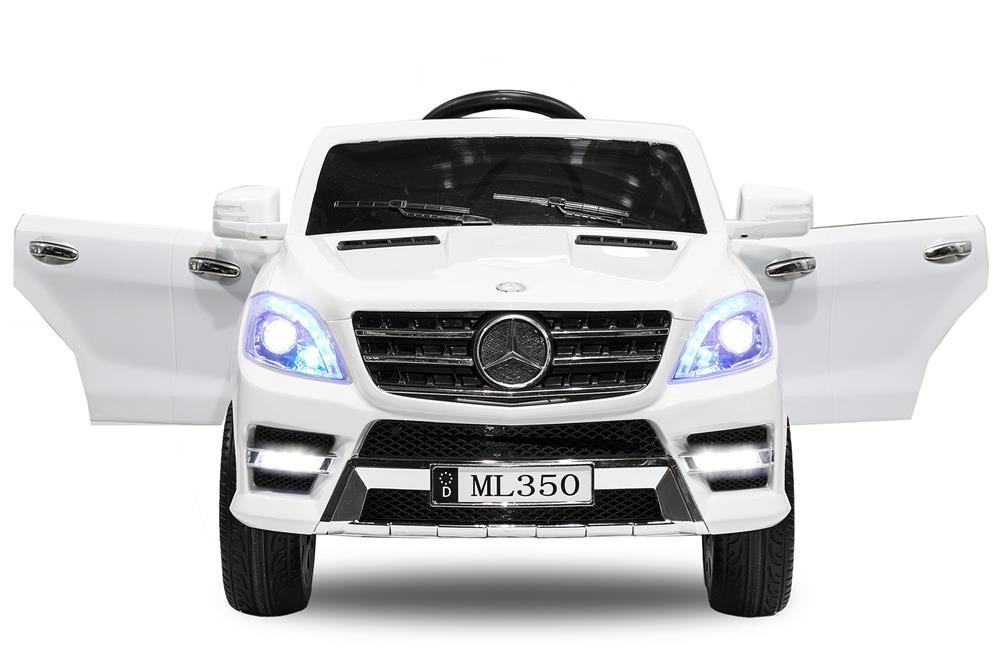 Masinuta Cu Telecomanda Mercedes ML350 Pentru Copii New 2018