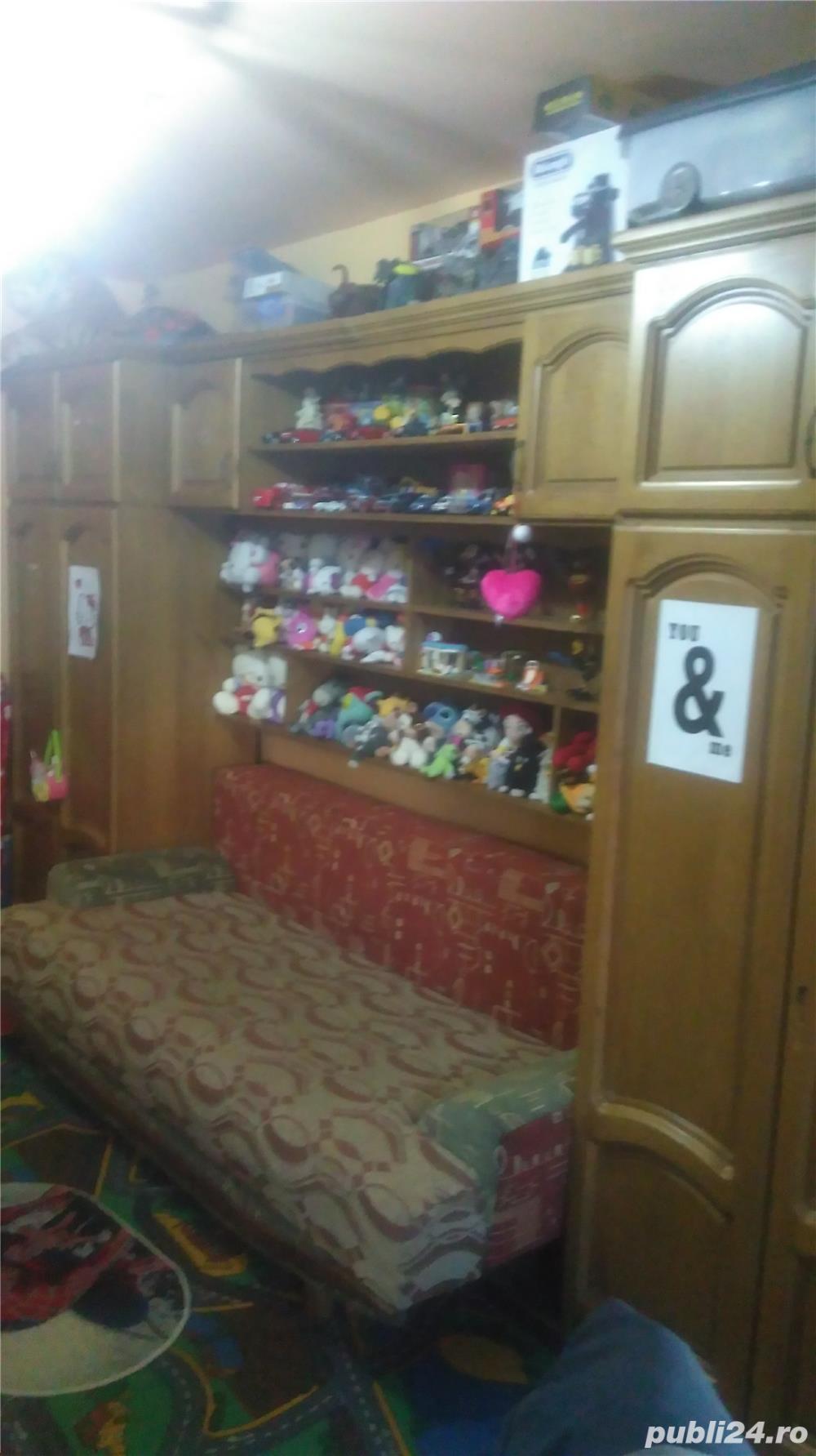 Mobila camera copii/tineret