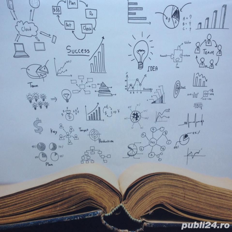 Meditatii matematica - pregatire pentru BAC