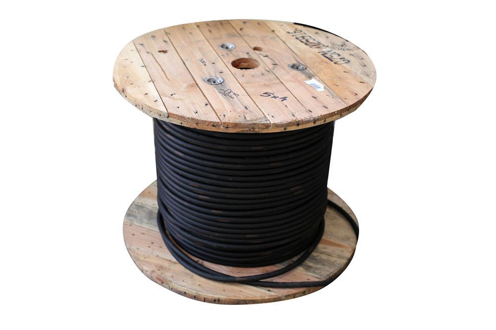 Cablu Cauciucat Titanex H07RN-F 5 X 2.5