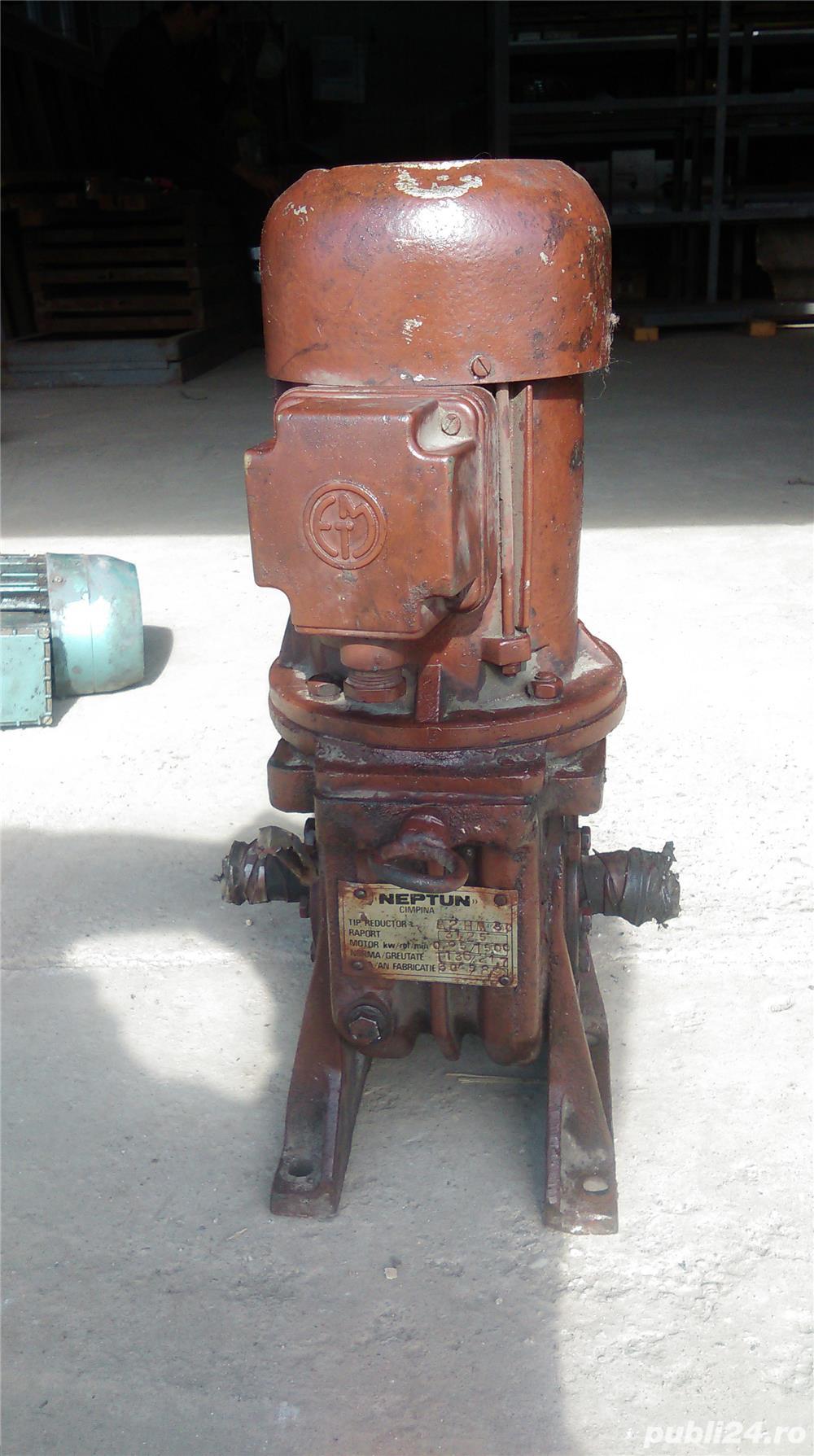 motoreductor