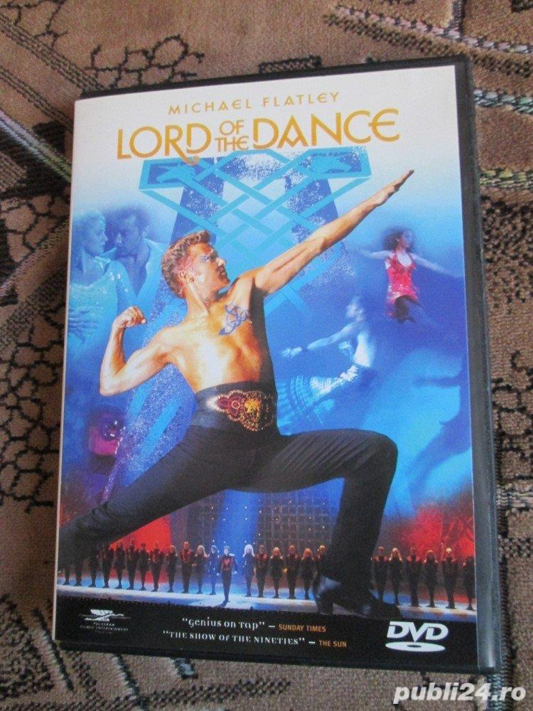 Michael Flatley - Lord Of The Dance - DVD