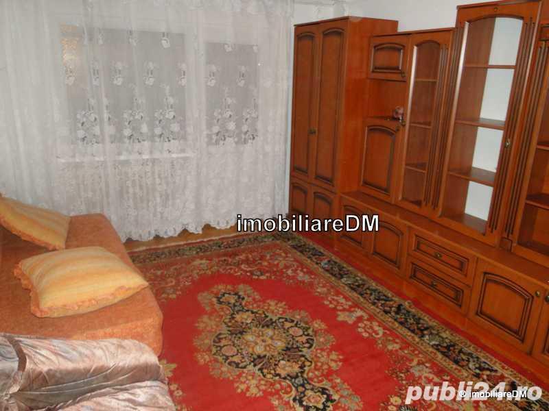 Inchiriere apartament 2 camere D, in Gara,