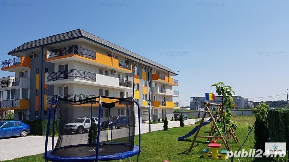 Apartament 2 camere Otopeni central