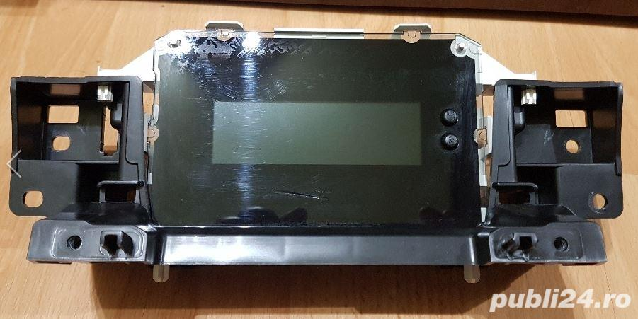 Display bord pentru Consola Originala Audio Ford Focus MK3