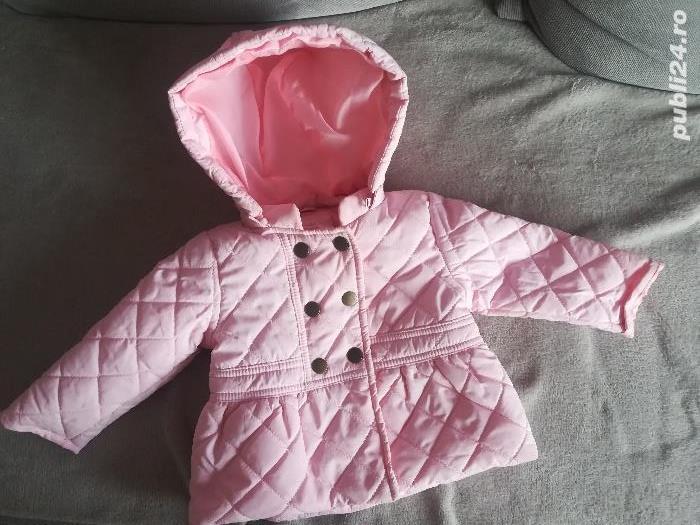 Jachetă fetite