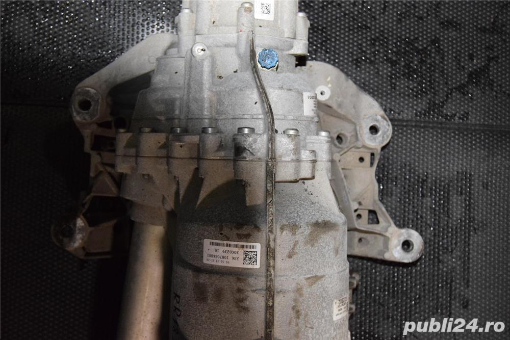 Cutie VITEZE automata audi A8 A7 A6 8HP55 MXU zf8hp 55 A6 A7 A8 3.0 TDI Quattro bi-turbo all-road mo