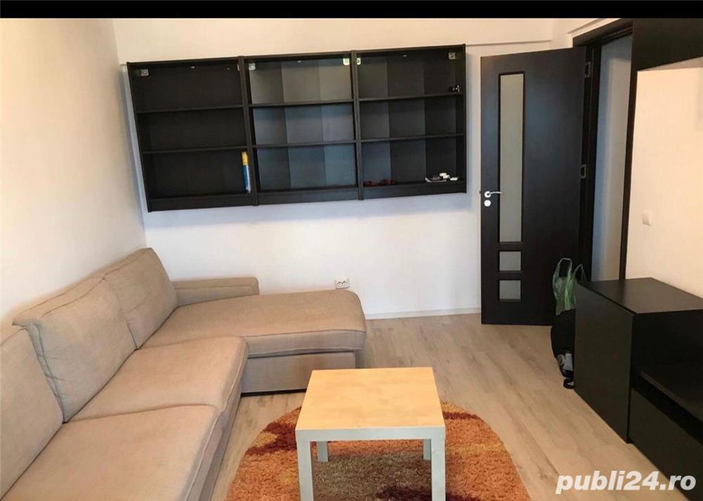 Inchiriez apartament 2 camere, mobilat utilat nou, Nicolae Grigorescu