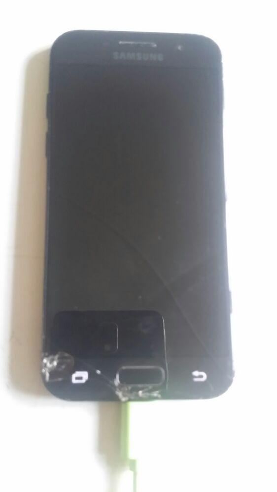 Samsung Galaxy 5M 320FL Newarlok