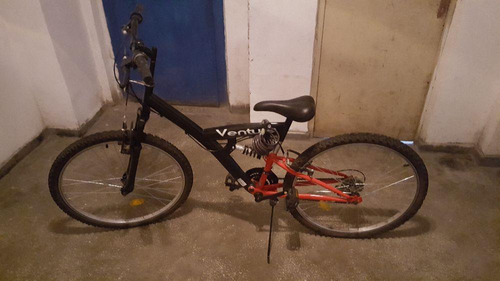 Vand bicicleta Dhs Venture
