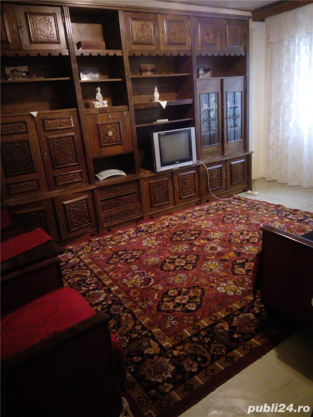 3 camere = B-dul Brancoveanu, Petrom Huedin, Lamotesti
