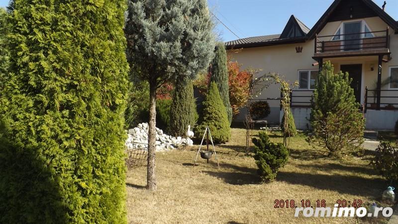Runcu, casa de vacanta , Dambovita