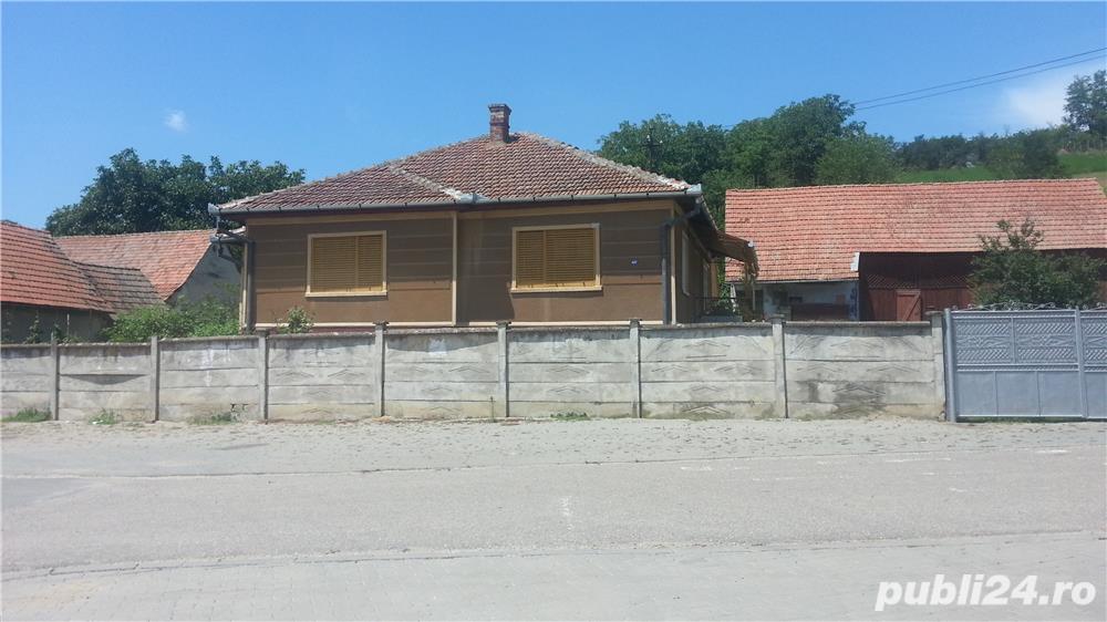 Casa in  localitatea Vingard  central