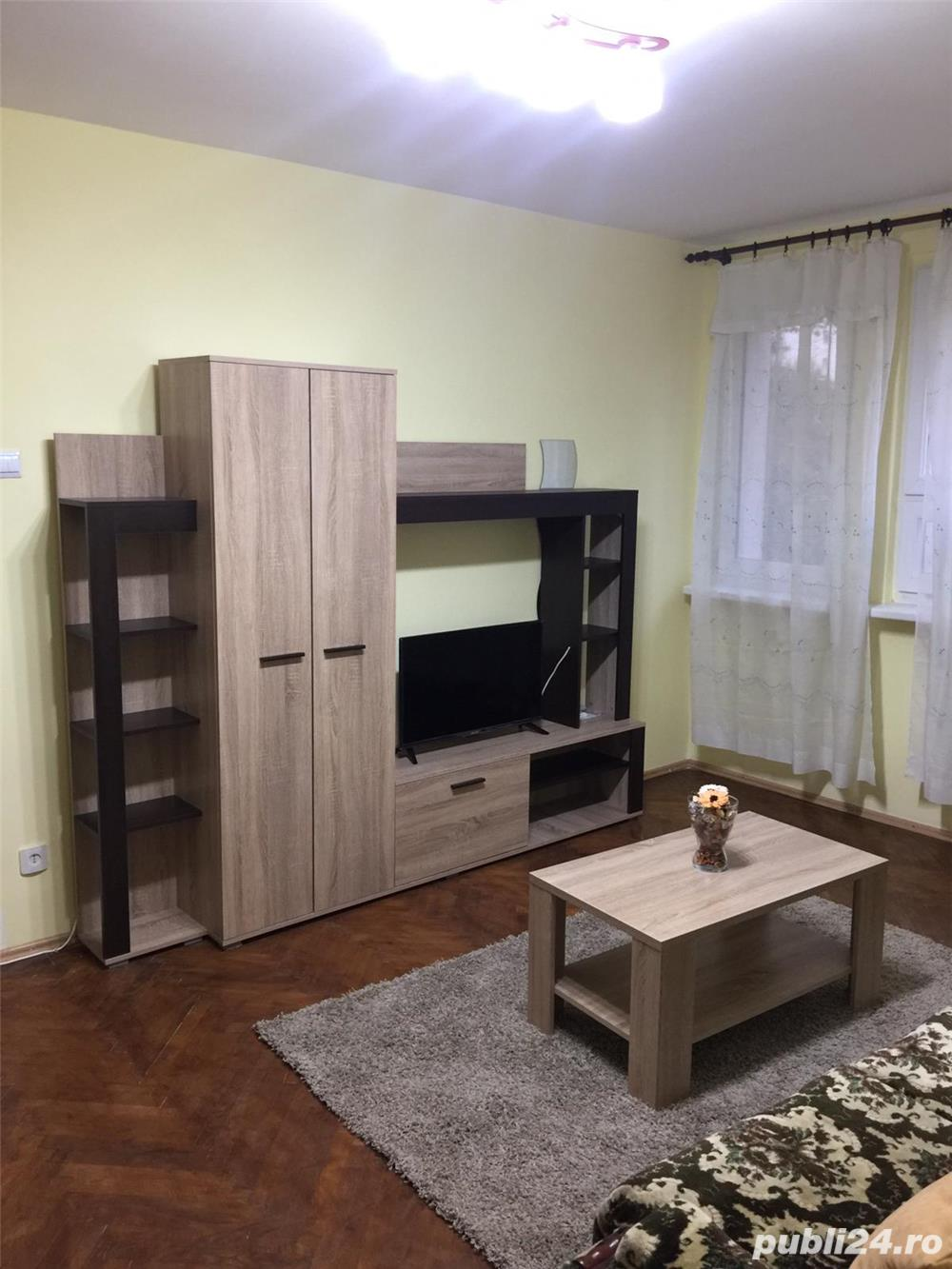 Apartament 2 camere Obor/Metrou 3-4 minute(ID:BA301018)