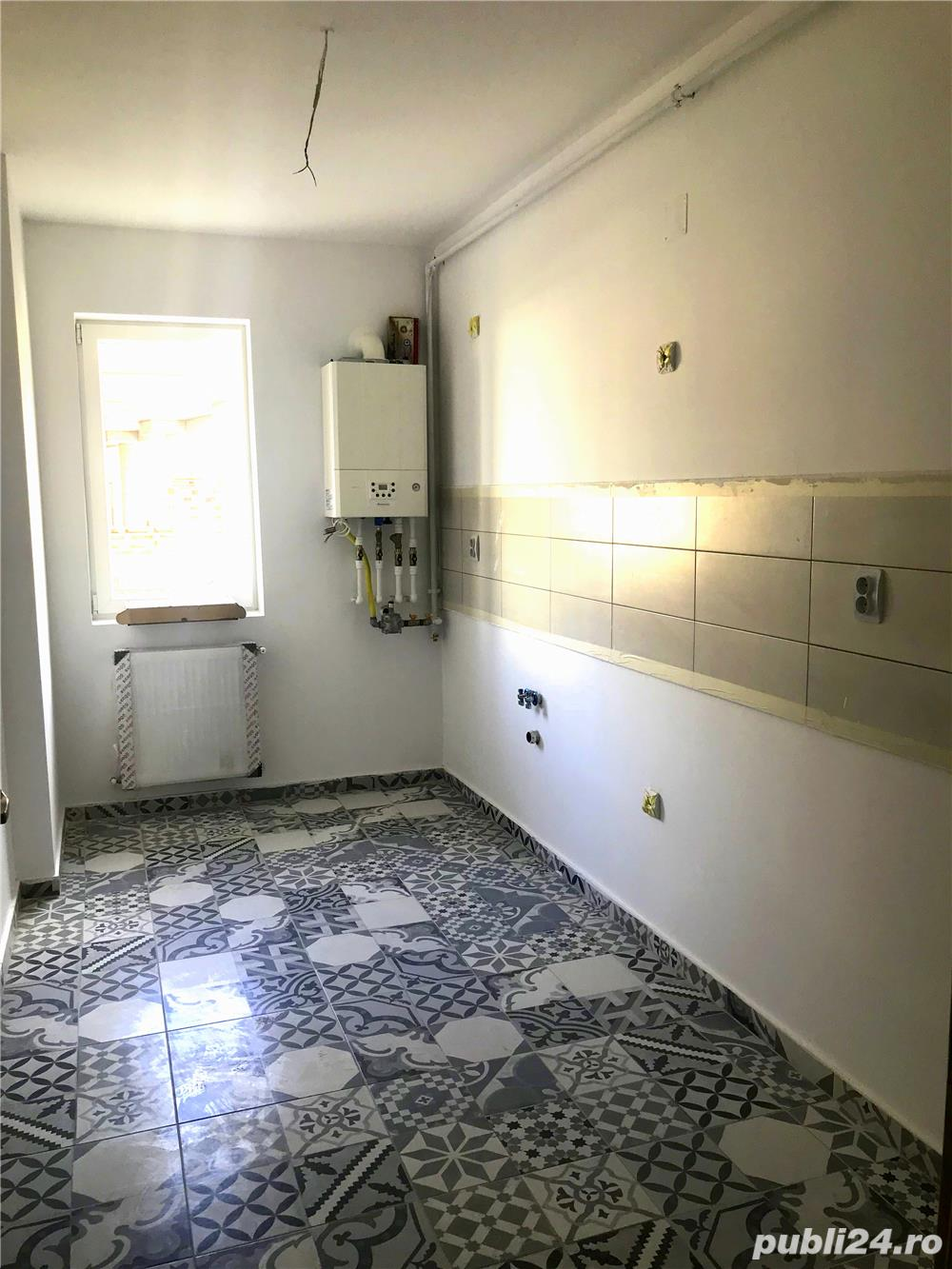 Apartament 2 camere,Zona Militari Residence-Str. Tineretului