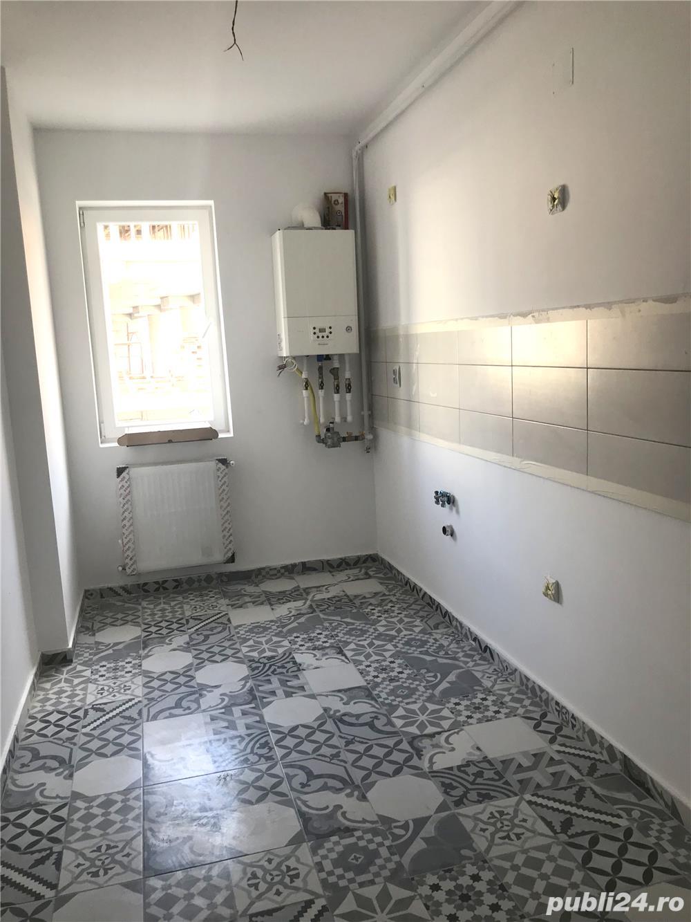 Apartament 2 camere, bloc nou,direct proprietar Chiajna