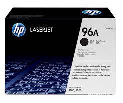 Toner HP 4096A original, sigilat, ofer factura