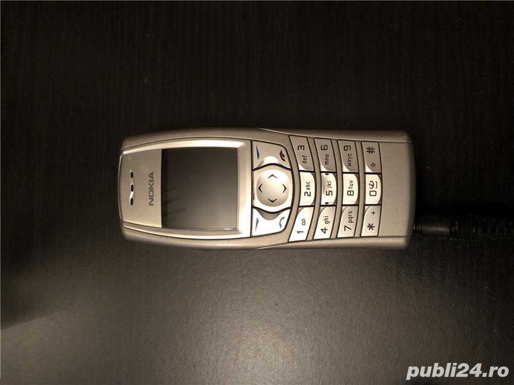 Vand Nokia 6610