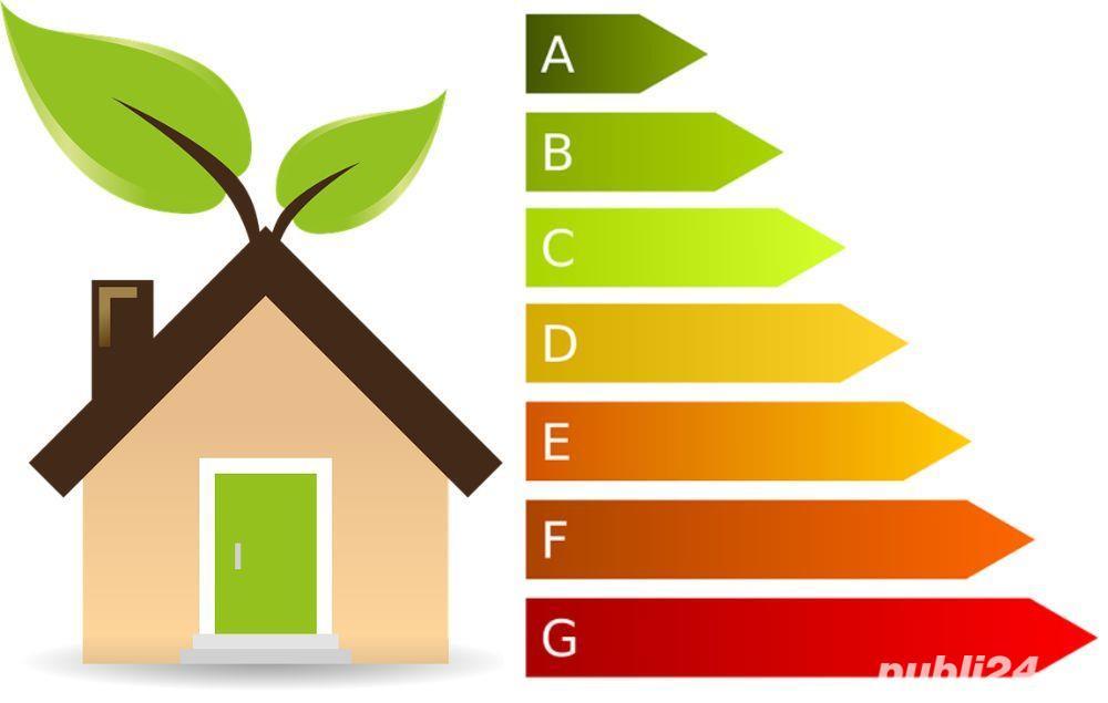 Certificat energetic Dâmbovița - Rapid și la prețul cel mai mic!