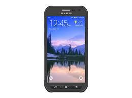 Folie sticla Samsung Galaxy S6 active, Tempered Glass, protectie securizata ecran display telefon