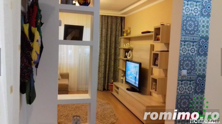 Apartament cu 3 camere decomandate de vanzare in Selimbar