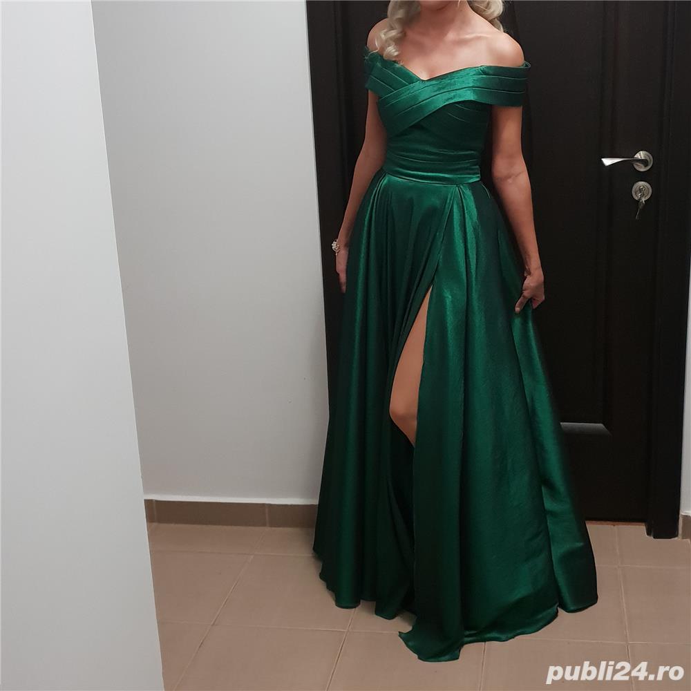 Rochie de seara lungă