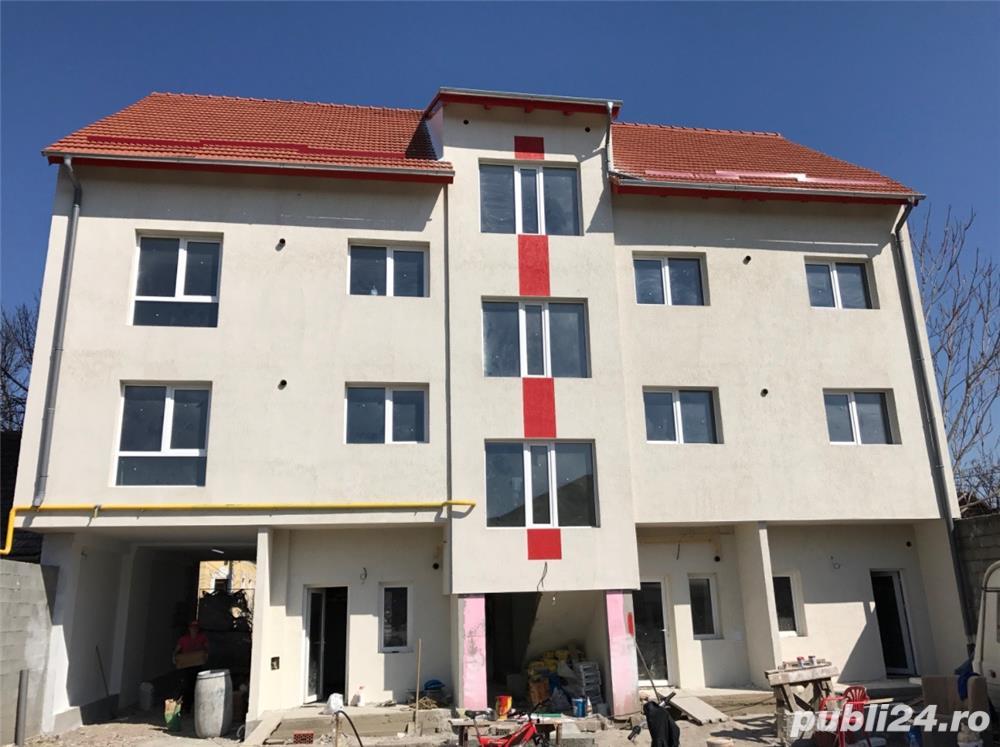 De Vanzare Apartamente Cu 2 Camere Str Crizantemelor Timisoara