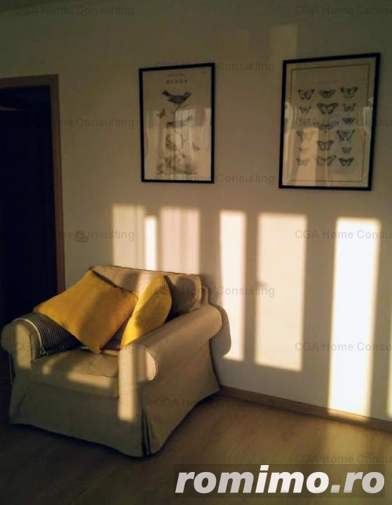 Apartament renovat total de vanzare in zona Kiseleff