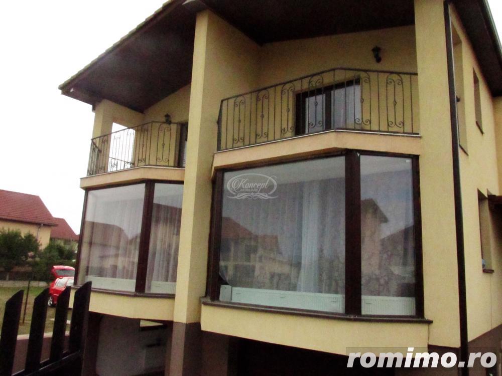 Duplex cu 6 camere in cartierul Someseni
