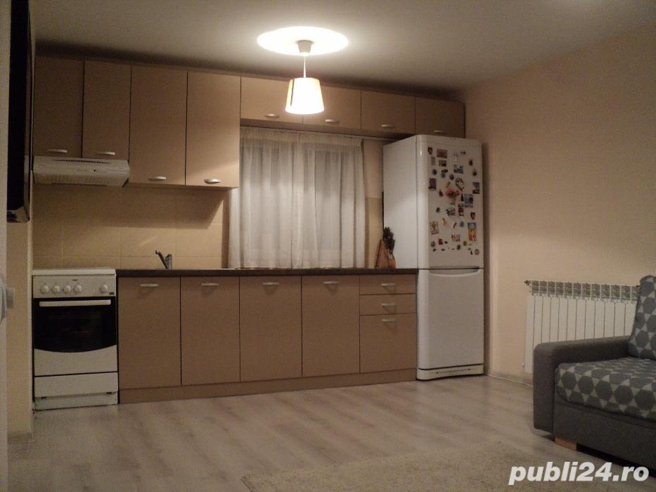 """Vand apartament 2 camere transformat in 3 """"Complet Mobilat"""" !!!"""