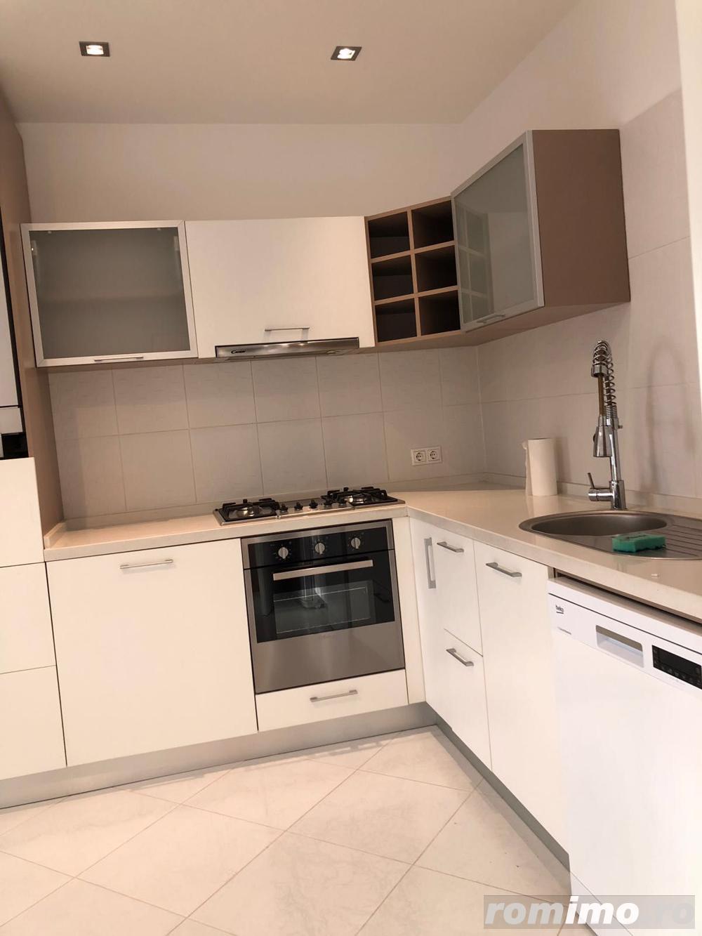 Apartament cu 3 camere in zona de Nord , Pipera.