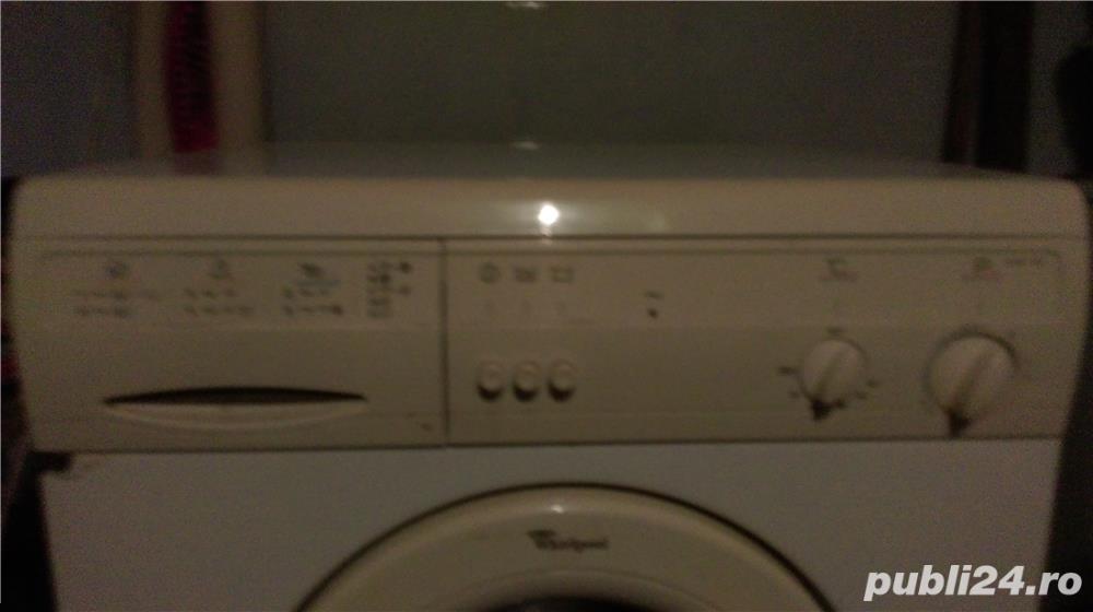 Masina de spalat whirpool fl242-400