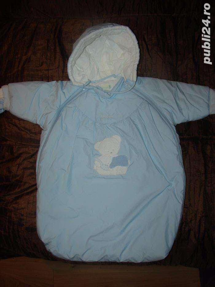 Costumul bebe