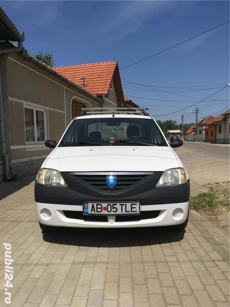 Dacia Logan 1,5DCI