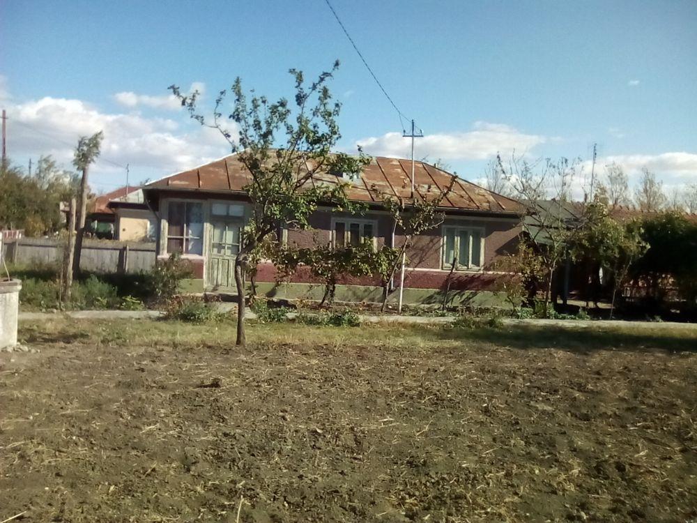 Casa de vanzare in Surdila Gaiseanca