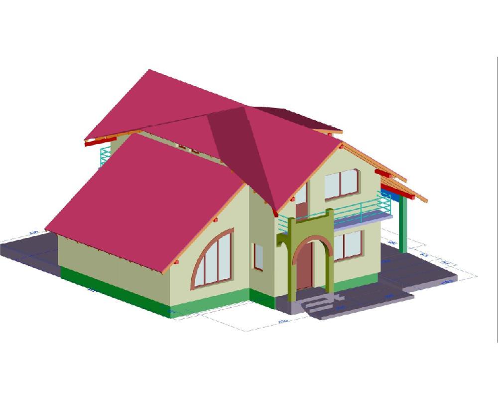 proiectare complexa autorizata constructii