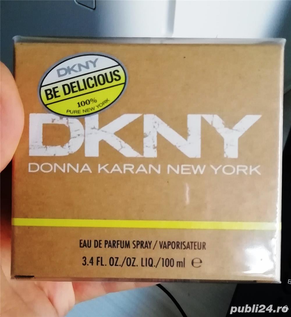 Parfum DKNY Be Delicious 100 ml