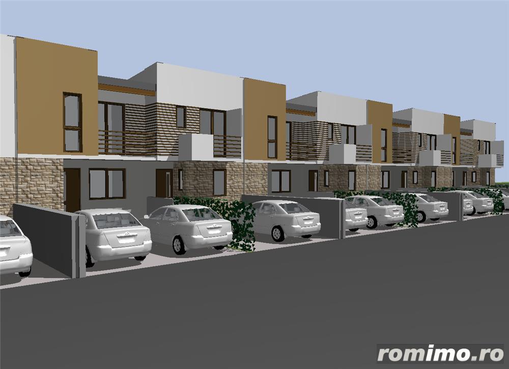 Casa 4 camere la doar 87900 euro finalizata