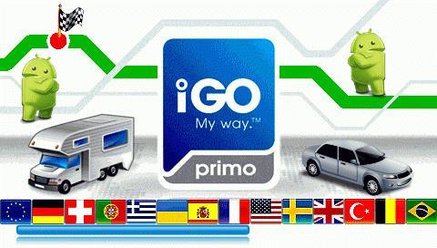 Harti Android Primo TiR 2019