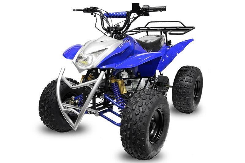 Atv  New Jumper Nitro Motors