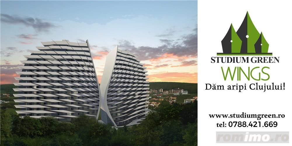 Apartamente noi Cluj Napoca