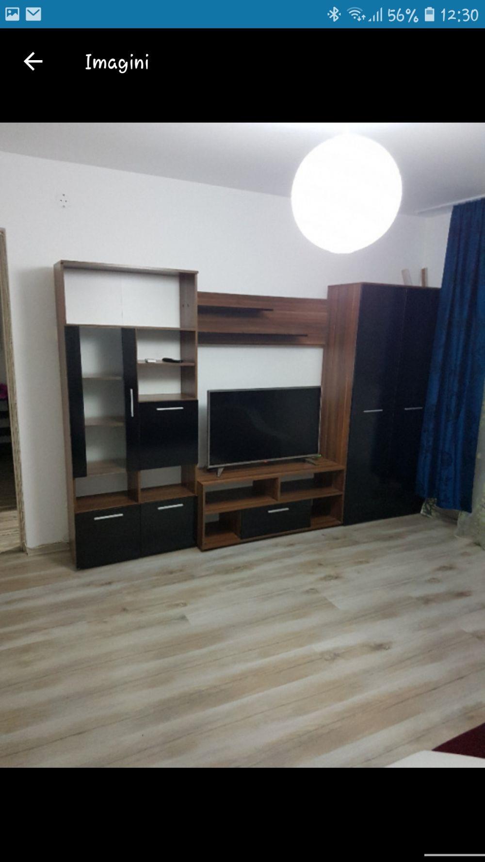 Apartament 2 camere p.ta resita renovat prima inchiriere