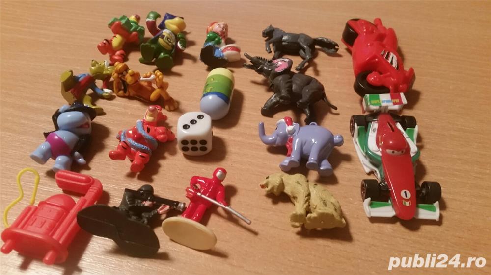 15 figurine ,jucarii pt copii