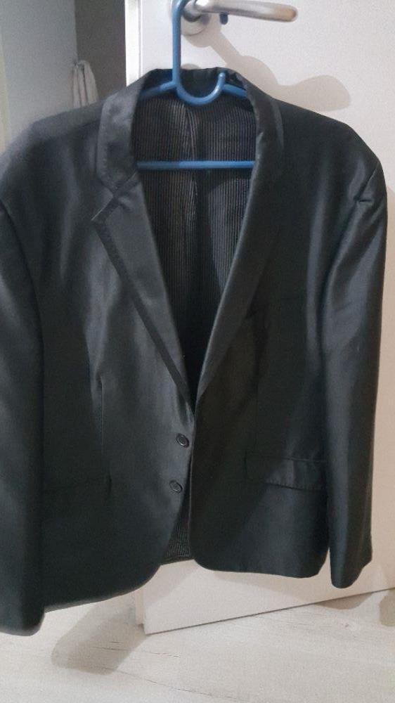 Vand costum barbatesc, MODA ALISS, marimea 54