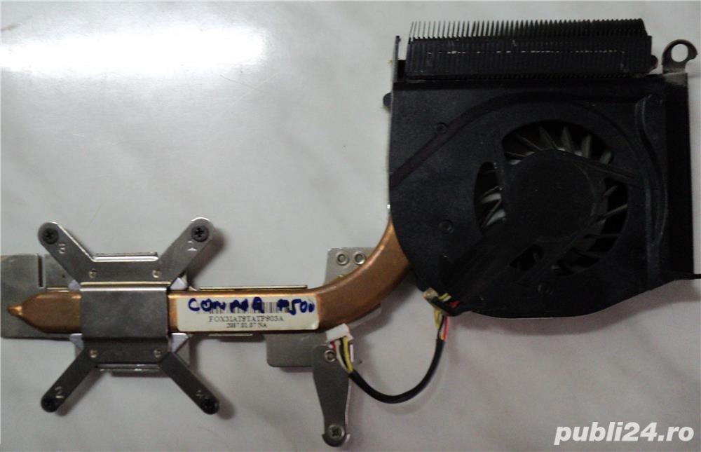 Kit Cooler Laptop Compaq F 500 complet