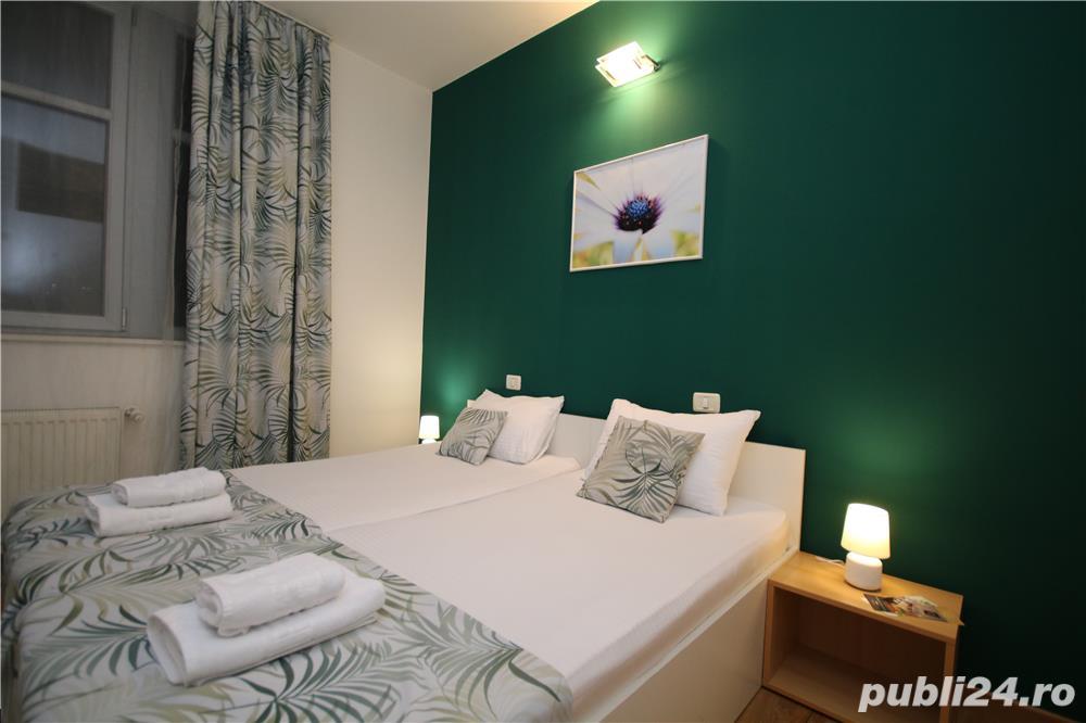 Apartament in regim hotelier - complex studentesc / centru timisoara - 0728968376