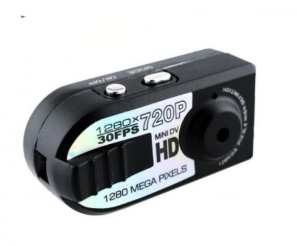 Camera Video Mini Spion HD 720P Cu Detectie De Miscare